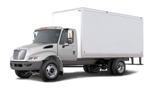 Challenger Fleet Moving van 5 Ton truck Rental